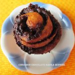 Cinnamon Chocolate Babka Muffins