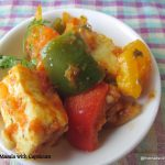 North Indian Side dishes