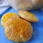 Easy Sugar Drop Cookies,Easy Cookies