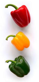 Capsicum or Bell Peppers, A Compilation