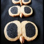 Simple cookies for Halloween Party