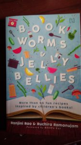bookworms and jelly bellies, book review