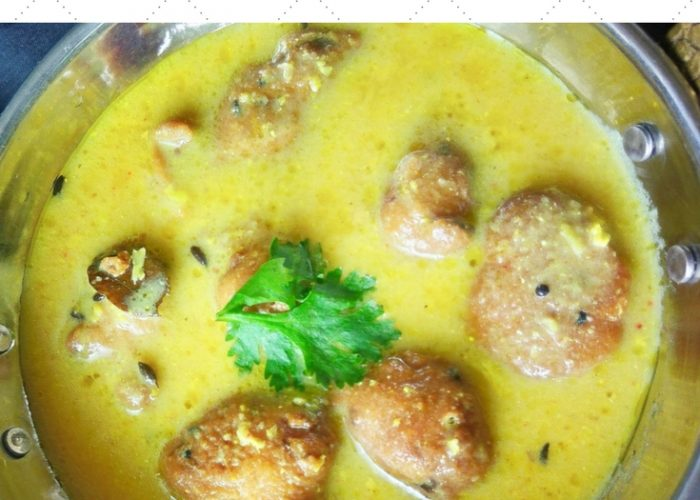 Bihari Bari-Kadhi/Badi-Kadhi