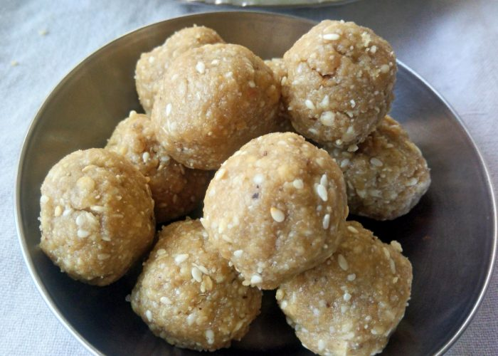 Ellu Unde, Til Laddoo, Tilgul