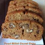 | Pearl Millet Recipes| Millets Special