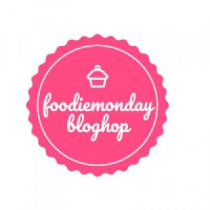 Foodie Monday BlogHop