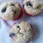 Perfect Blueberry Cake , Muffins