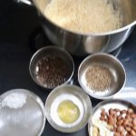 ingredients Milagu Jeeraga Sadam
