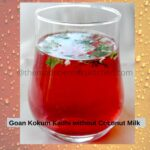 Enjoy this yum glass of Futi Kadi