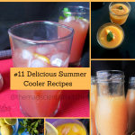 #11 Delicious Non-Alcoholic Summer Coolers